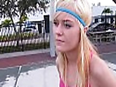Chloe Foster: Amazing Teen Tube