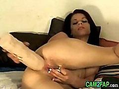 Anal Webcam Brunette Free Online Porn Video