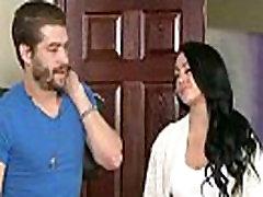 Busty Wife farrah dahl In Sex Scene On Camera mov-18