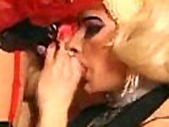 Crossdresser Facial Free Gay Crossdresser Porn Video camtrannys.com