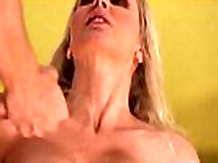 Wicked pornstar gets her twisted hardcore dream fulfilled