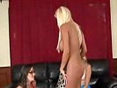 Goegeous Milf In Lesbian Love Sex Scene clip-26