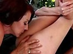 Couple Of Mature Lesbians In Hot Scene mov-12