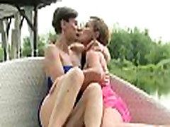 Free lesbian sex episode