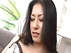 Large tit doxy asian takes cock