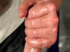 Extreme gay fisting One Cumshot Is Not Enough