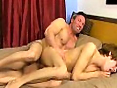 Teen gay young emo Neither Kyler Moss nor Brock Landon have plans for