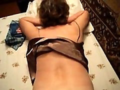 Homemade Mature Mom and not her Son real sex amateur voyeur hidden spy cam POV