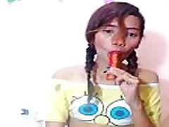 Cute Asian Pussy - Hungrycams.com 3
