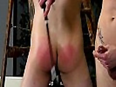 Gay male domination wrestling Dan Spanks And Feeds Reece