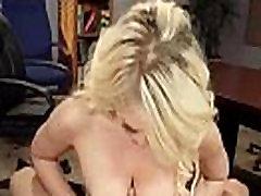 Office Hardcore Sex With Slut Big Boobs Girl clip-23
