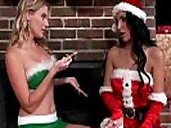 Sex Scene With Wild In Love Mature Lesbians clip-03