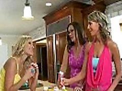 Sex Scene With Wild In Love Mature Lesbians clip-10
