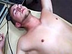 Best looking jocks go gay for cash Guy finishes up with anal invasion