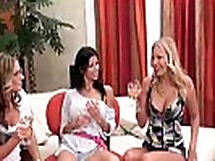 Sex On Tape With Naughty Mature Lesbians mov-06