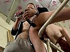 Gay domination tgp With some huge toys to ease the stud open, Ashton
