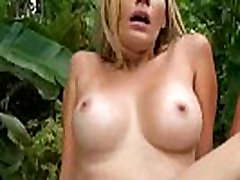 Sex Tape With Wild Horny Mature Lesbos movie-02