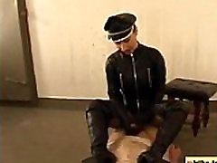 Dominatrix CBT Handjob, Free BDSM Porn Video: Bibs.in it