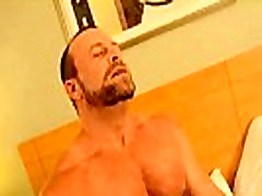 Gay porn Twink rent dude Preston gets an thick fuck when a new client
