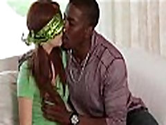 Big Black Cock for Tiny Teen Pussy 027