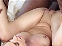 Big Black Cock for Tiny Teen Pussy 748