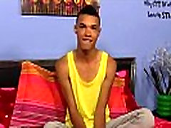 Male gay sex bulges Robbie Anthony is the ideal twink: boyish, clever
