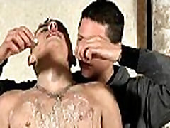Free movie porn gay mexican men ass licking Poor Leo can&039t escape as