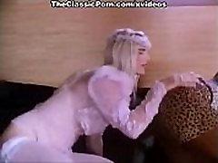 Cicciolina, Moana Pozzi, Aja in vintage xxx video
