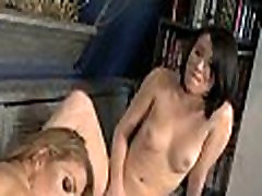 Mom and daughter threesome 0228