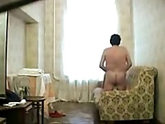 Cute bitch is fisted huge dick on couch - Watch more at: http:cumwatch.webcam