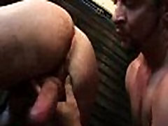 Extremely horny gay men fucking gay video