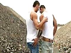 Free gay porn movie scene