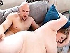 Big Tit BBW MILF Sapphire 38L Rides Huge Cock