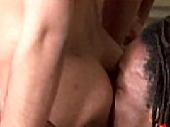 Bukkake Boys - Gay guys get covered in loads of hot cum 10