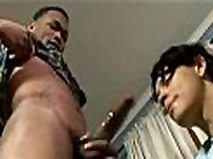 White sexy twinks banged my black gay men 06