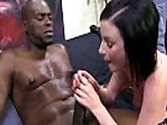 Cuckold Sessions Fetish - Monster black cock in xxx action 29