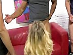 Cuckold Sessions Fetish - Monster black cock in xxx action 06