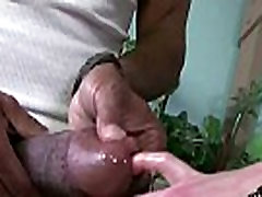 Cuckold Sessions Fetish - Monster black cock in xxx action 24