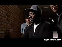 Black teen boys fuck white twinks hardcore 06