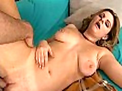 French girl with big natural tits creampie Keiyra Lina 2.5