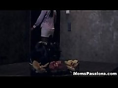 Moms Passions - He knows redtube what a tube8 woman xvideos wants teen porn