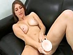 Tight camel toe pussy for an amateur with big tits 1.3