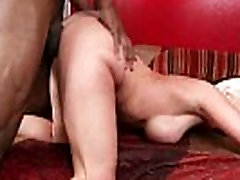Black Man PUT HIS ALL in FUCKING her mature pussy 19