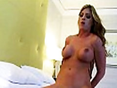 Mature lady gags and gets banged by a black cock 9