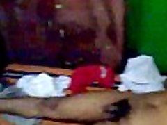 Indian Guy Sleeping Nude