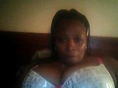 ebony webcam 20 by King D