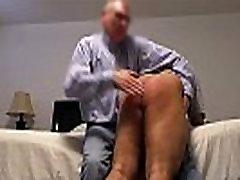 Indian guy me gets spanked!