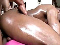 Black Guys massage on rubgay