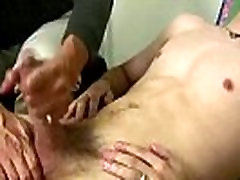 Hot gay scene Sean is a porn starlet that took a puny break from