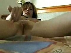 Mano mama savarankiškai įrašyti masturbuojantis. Labai pavogta vaizdo